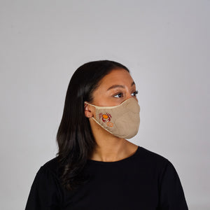 Face Mask: Cancer