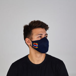 Face Mask: Tube East