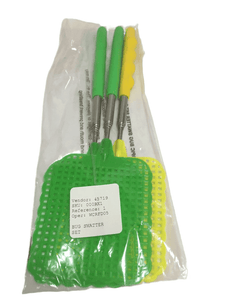 Telescoping Bug Swatter - Set of 3 (021)