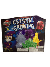 Load image into Gallery viewer, Crystal Growing Kit (012)