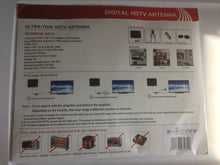 Load image into Gallery viewer, Digital HDTV Antenna (009)