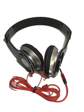 Load image into Gallery viewer, Folding Stereo Wired Headphones (021)