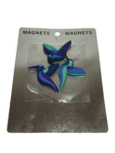 Load image into Gallery viewer, 3PK Bird Magnets (022)