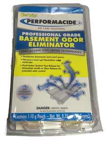Basement Odor Eliminator (020)
