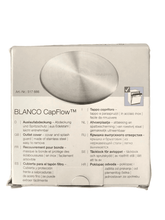 Load image into Gallery viewer, Blanco CapFlow Spout Cover (021)