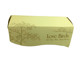 Love Birds Salt & Pepper Shakers (007)