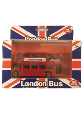 Load image into Gallery viewer, London Bus (010)