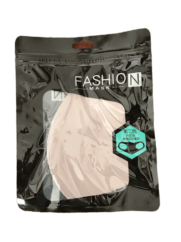 Fashion Reusable Cloth Mask (029)