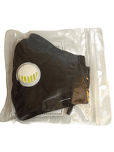 Load image into Gallery viewer, PM2.5 Reusable Cloth Face Mask w/2 Filters (008)