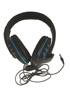 Gaming Stereo Headset (009)