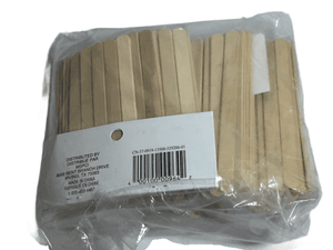 300 Crafts Sticks (021)