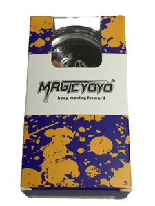 Magic Yo-yo & Accessories (025)