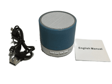 Load image into Gallery viewer, Mini Wireless Bluetooth Speaker (024)