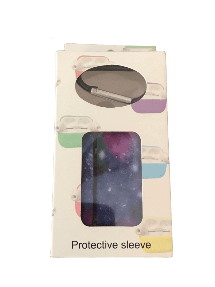 Space Design Sleeve for AirPods Pro (028)