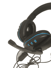 Load image into Gallery viewer, Gaming Stereo Headset (009)