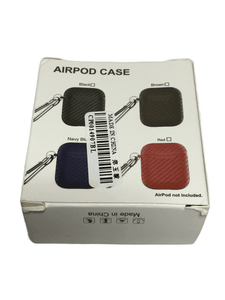 Premium Maker AirPod Case (017)