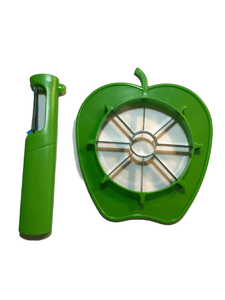 Apple Slicer & Peeler Set (020)