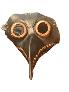 Silicone Costume Mask (029)