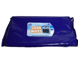 Oven Wipes - Pack of 20 (017)