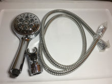Load image into Gallery viewer, Handheld Shower Head & Hose (007)