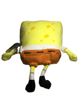 Load image into Gallery viewer, Stuffed Spungebob Toy (025)