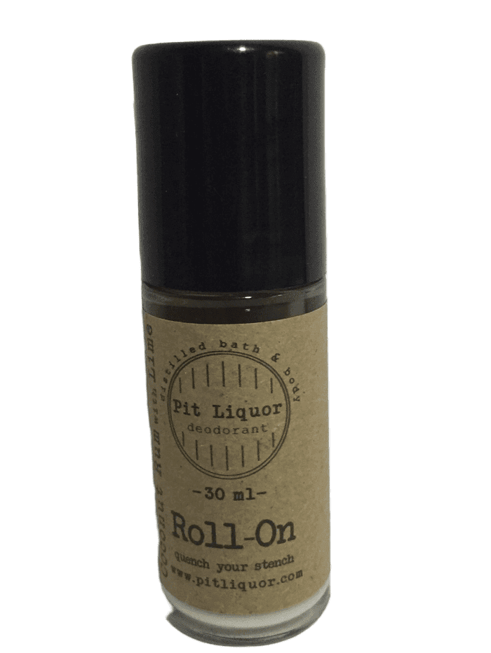 Coconut Rum w/Lime Roll-On Deodorant (008)
