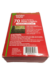 Load image into Gallery viewer, 70 Indoor/Outdoor Mini Lights (015)