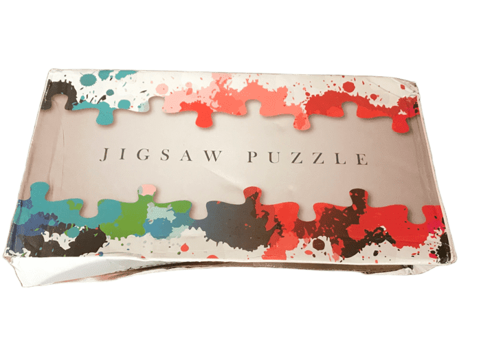1000PC Jigsaw Puzzle (028)