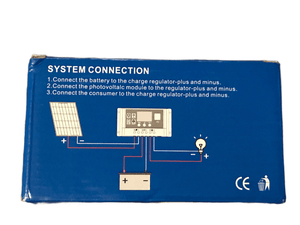 Solar Charge Controller (027)