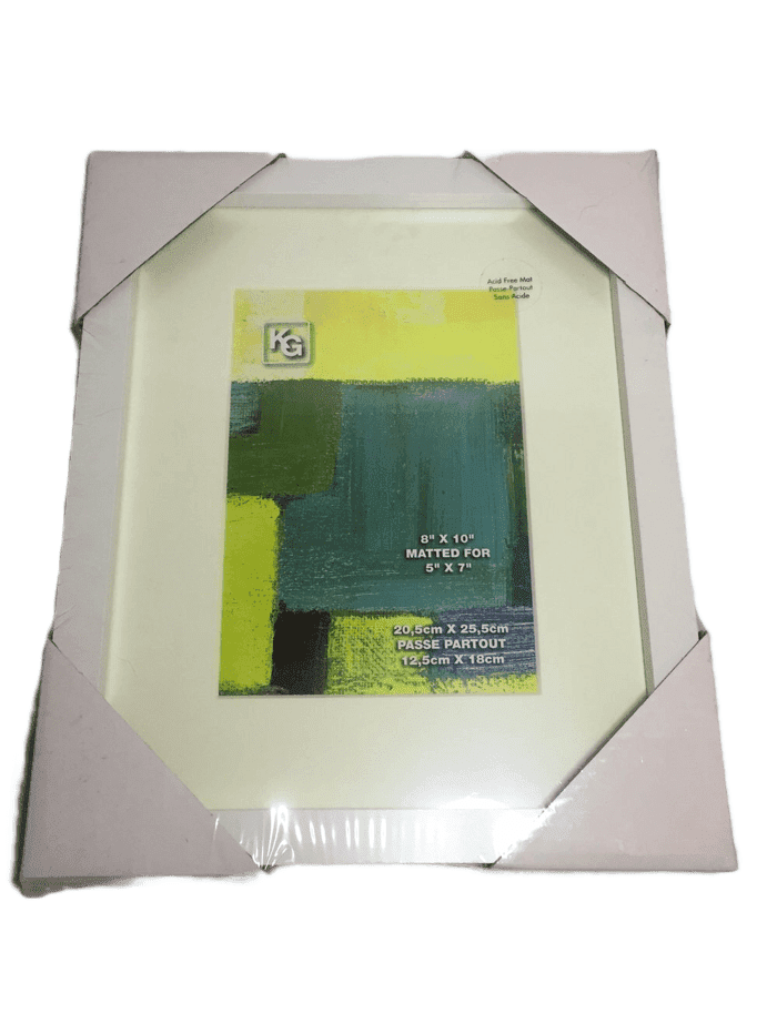 8X10in Picture Frame (024)