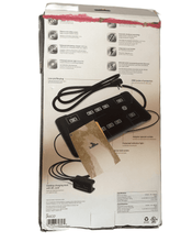 Load image into Gallery viewer, Surge Protector with USB Charging Dock (011)