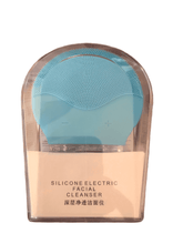 Load image into Gallery viewer, Silicone Electric Facial Cleanser (027)