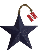 Load image into Gallery viewer, Decorative Wall Hanging Star (007)