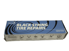 Load image into Gallery viewer, Black String Tire Repairs (009)