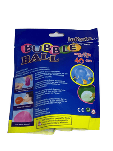 Inflate Bubble Ball (023)