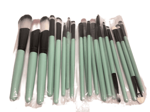 20PC Makeup Brush Set (022)