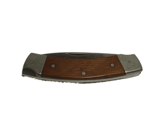 Schrade Knife 3rd Generation - C641