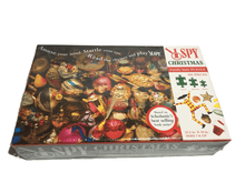Load image into Gallery viewer, I Spy Christmas Puzzle (019)