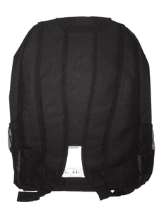 Backpack W/Laptop Sleeve