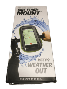 Bike Phone Mount (021)