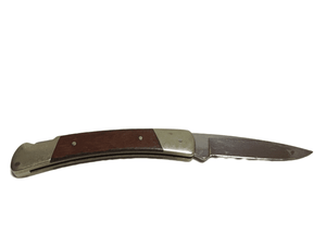 Buck Knife - 501 1996