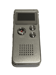 8GB Digital Recorder/MP3 Player (021)