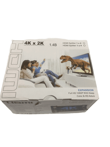 4K HDMI Splitter (006)