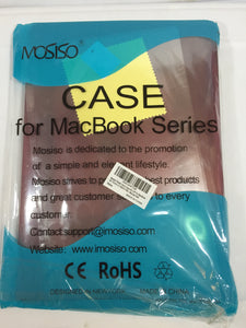 Hard Case for MacBook Air 13 Inch (011)