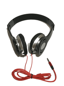 Folding Stereo Wired Headphones (021)