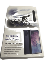 Load image into Gallery viewer, Case for Galaxy Note 10 Pro (003)