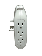 Load image into Gallery viewer, 6 Outlet Surge Protector (023)