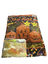 Load image into Gallery viewer, Pumpkin Leaf Bags - Set of 3 (023)