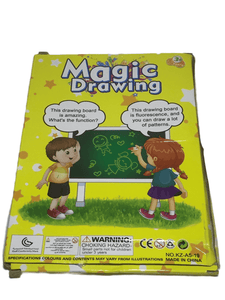 Magic Drawing (003)