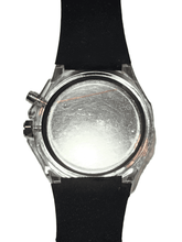 Load image into Gallery viewer, Gem Trimmed Wrist Watch